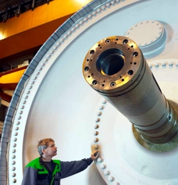 Yankee dryer rebuilt to like-new condition.