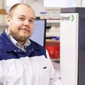 Valmet Fiber Image Analyzer helps dig more deeply into fibers and particles