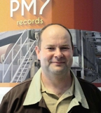 Gyorgy Szilas, Production Manager