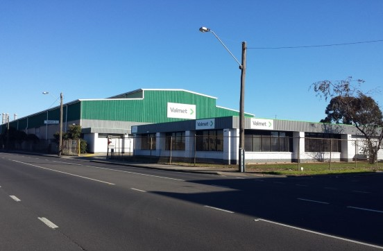 braybrook service center