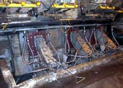 Improving Safety Around Recovery Boiler Operations