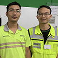 Saint-Gobain Vietnam improves end-product quality with Valmet FS5
