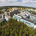 University of Oulu replaces old technology with a new Valmet FS5