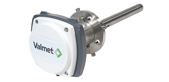 Valmet Brightness Measurement (Valmet Cormec5 X) is an optical inline measurement