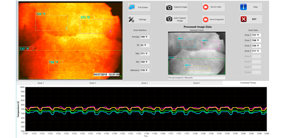 Infrared Thermal Viewer