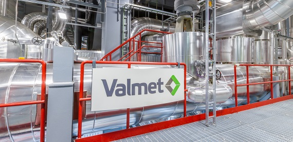 Valmet Recovery Boiler Sootblowing Optimizer