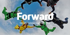 Revista Forward