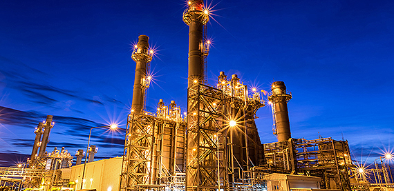 Valmet's automation solutions for combined cycle and gas power plants