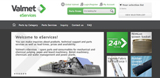 Valmet eServices videos