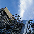 The largest bio power plant in the US runs with Valmet's automation solutions