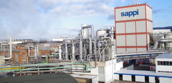 Sappi Alfeld PM 2: a star paper machine in the world of specialities