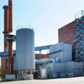 Nokianvirran Energia: New boiler plant utilizes local fuels