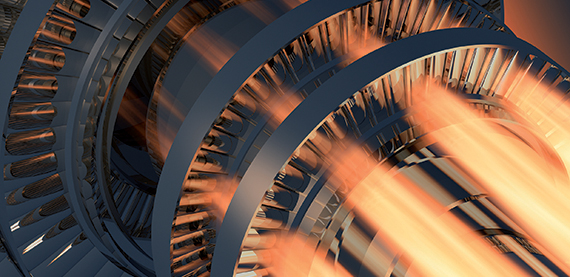 One-stop-shop for turbine control