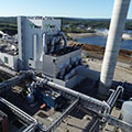 Machine monitoring analysis service proves invaluable at Metsä Group´s bioproduct mill