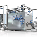 New ultrafiltration technology saves fresh water at tissue mills