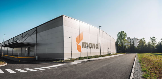 The first commercial project for the updated Valmet Paper Lab was successfully finalized at Mondi Bupak