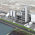Biomass to energy boom in Japan