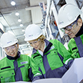 Valmet's first global multi-site certificate issued
