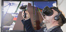 Three learnings on training in virtual reality