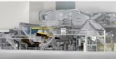 Valmet Advantage DCT200 tissue machine