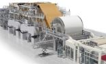 Valmet Advantage TAD tissue machine