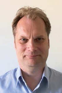 Markus Kettunen