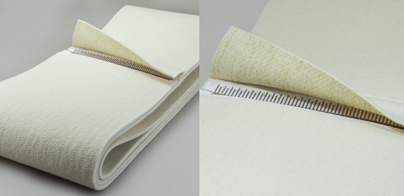 Industry industrial ready-made linen fabrics