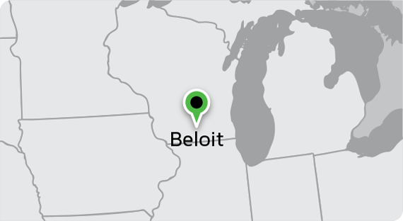 Beloit Service Center