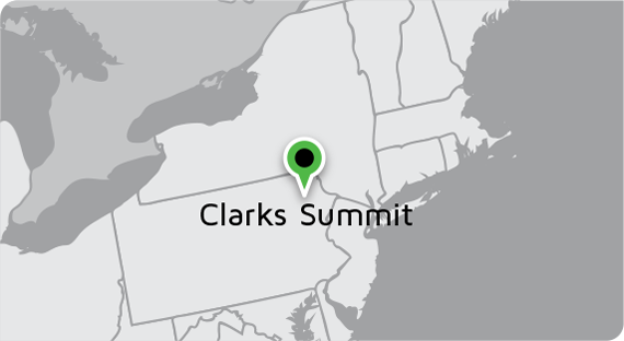 Clarks Summit location