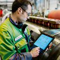 Optimize production line performance to its full potential