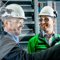 Shared Journey Forward - Valmet's new services approach