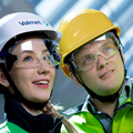 Valmet eNews: Chrome free Yankee thermal spray coating for safety and unparalleled reliability