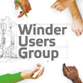 Time is running out - Winder Users Group Conference