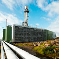 Valmet-supplied gasification plant inaugurated at Göteborg Energi's GoBiGas in Sweden