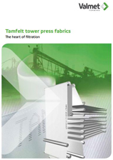 Filter fabrics for mining, mineral and chemical industries | Valmet