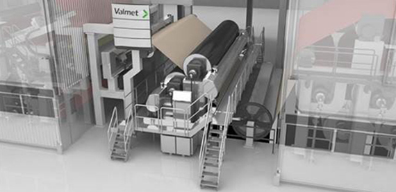 Valmet sizer consumables for paper and board