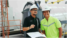 Valmet Indonesia Services for Energy