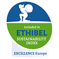 Valmet reconfirmed as a constituent of the Ethibel Sustainability Index Excellence Europe